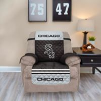 MLB Chicago White Sox Recliner Protector