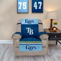 MLB Tampa Bay Rays Recliner Protector