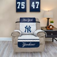 MLB New York Yankees Recliner Protector