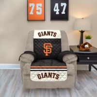 MLB San Francisco Giants Recliner Protector