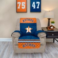MLB Houston Astros Recliner Protector