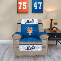 MLB New York Mets Recliner Protector