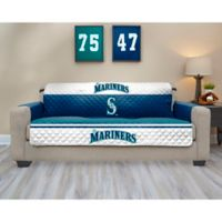 MLB Seattle Mariners Sofa Cover