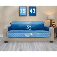 MLB Kansas City Royals Sofa Cover