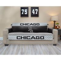 MLB Chicago White Sox Sofa Cover