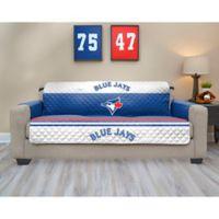 MLB Toronto Blue Jays Sofa Cover