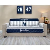 MLB New York Yankees Sofa Cover