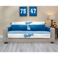 MLB Los Angeles Dodgers Sofa Cover