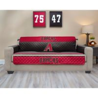 MLB Arizona Diamondbacks Sofa Cover