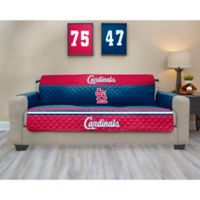 MLB St. Louis Cardinals Sofa Cover