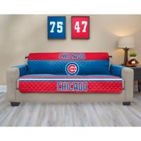 MLB Chicago Cubs Sofa Cover