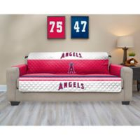 MLB Los Angeles Angels Sofa Cover