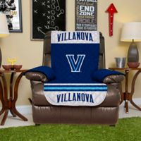 Villanova University Recliner Cover