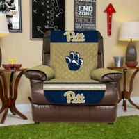 University of Pittsburgh Recliner Cover