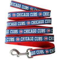 MLB Chicago Cubs Large Pet Leash