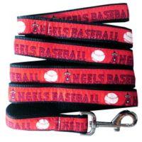 MLB Los Angeles Angels Small Pet Leash