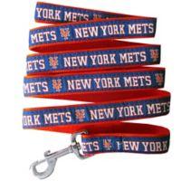 MLB New York Mets Large Pet Leash