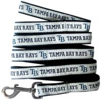 MLB Tampa Bay Rays Large Pet Leash
