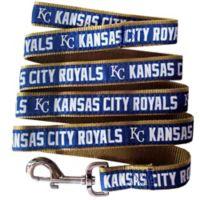 MLB Kansas City Royals Large Pet Leash