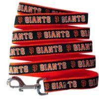 MLB San Francisco Giants Medium Pet Leash