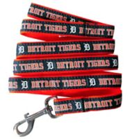 MLB Detroit Tigers Large Pet Leash