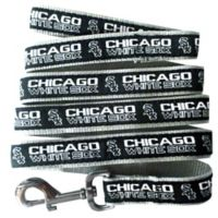 MLB Chicago White Sox Small Pet Leash