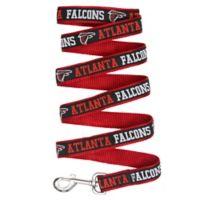 NFL Atlanta Falcons Medium Pet Leash