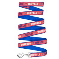 NFL Buffalo Bills Small Pet Leash