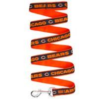 NFL Chicago Bears Medium Pet Leash
