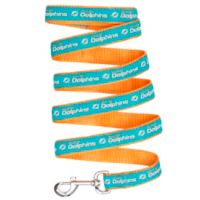 NFL Miami Dolphins Small Pet Leash