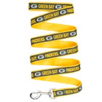 NFL Green Bay Packers Small Pet Leash