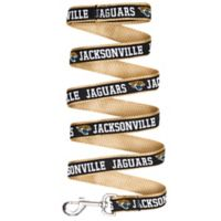 NFL Jacksonville Jaguars Small Pet Leash