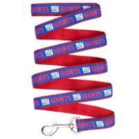 NFL New York Giants Small Pet Leash