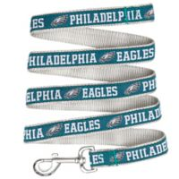 NFL Philadelphia Eagles Medium Pet Leash