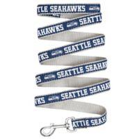 NFL Seattle Seahawks Small Pet Leash