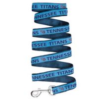 NFL Tennessee Titans Small Pet Leash