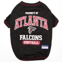 NFL Atlanta Falcons X-Small Pet T-Shirt