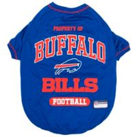 NFL Buffalo Bills Small Pet T-Shirt