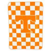 University of Tennessee Oversized Soft Raschel Throw Blanket