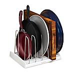 YouCopia® StoreMore™ Adjustable Cookware Rack