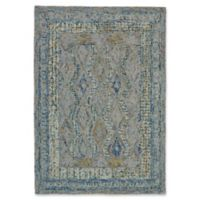 Kyara 2-Foot x 3-Foot Accent Rug in Blue