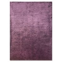 Feizy Sur 8-Foot 6-Inch x 11-Foot 6-Inch Area Rug in Plum