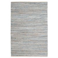 Safavieh Cape Cod Diamonds 4-Foot x 6-Foot Area Rug in Blue