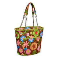 Picnic at Ascot Insulated Fashion Cooler Bag in Floral