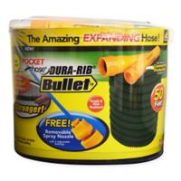 Pocket Hose™ Dura Rib Bullet