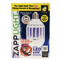 ZappLight™ Light Bulb