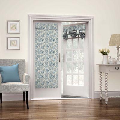 Buy Door Window Treatments From Bed Bath Beyond - French door window treatments