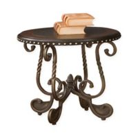 Rosemont End Table in Cherry