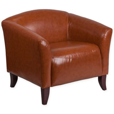 Buy Leather Chair from Bed Bath & Beyond