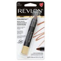 Revlon® Colorstay Brow Crayon in Soft Brown